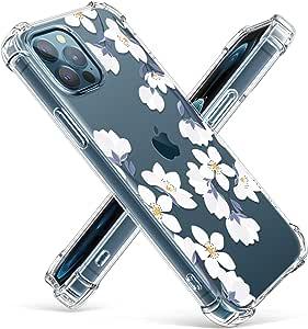 Gviewin Floden Lite Series Kompatibel Mit Iphone 12 Elektronik