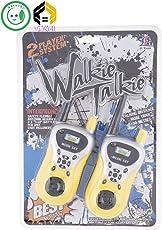 Aarushi Walkie Talkie Toy for Kids
