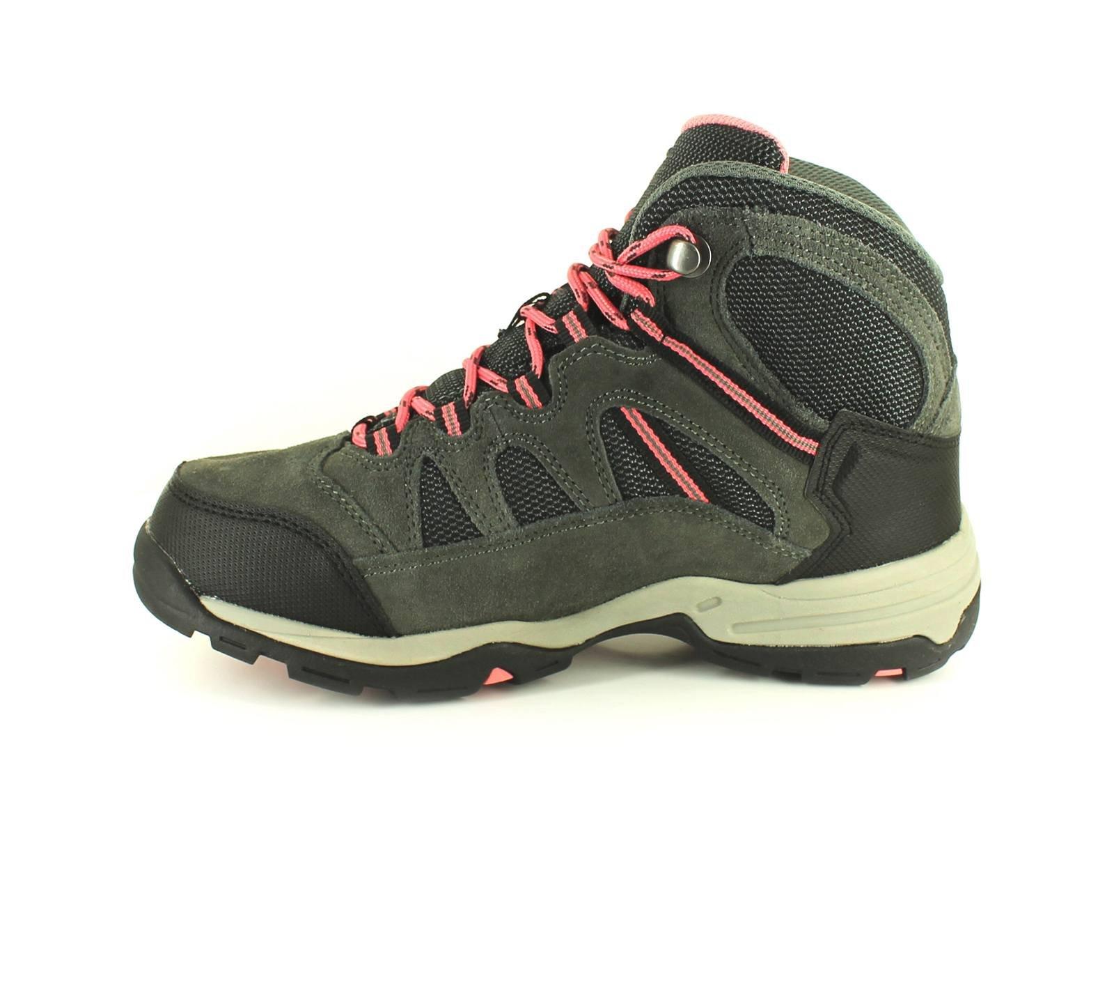71HM39M2yXL - Hi-Tec Bandera II Mid WP Women's Walking Shoes