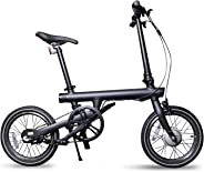 Xiaomi MiJia QiCycle Folding Electric Bike