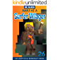 Diary of a Surfer Villager: Book 26: (an unofficial Minecraft book)
