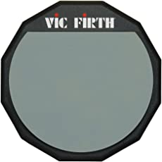 Vic Firth VIC*PAD12 Drum Pad 12 inches