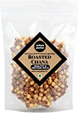 Urban Platter Roasted Chana, 400g