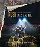 Rush - Time Stand Still [Blu-ray]