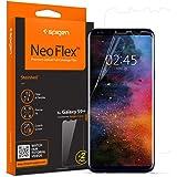 Spigen Samsung Galaxy S9 PLUS Neo Flex HD Screen Protector - 2 Pack Full Cover Flexible S9+