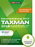 TAXMAN 2018 Rentner&Pensionäre Download [Online Code]