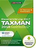TAXMAN 2018 Rentner&Pension�re Download Bild
