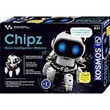 """Kosmos 621001 """"Chipz - Dein intelligenter Roboter: Experimentierkasten"""""""