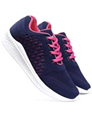 meriggiare® Women Fashion Sneakers Lightweight Sport Gym Jogging Casual Walking Air Cushion Athletic Tennis Running Sports Shoes