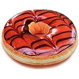 Alsino Donut Donut Kudde 40 cm Ki-d08 sockerglasyr