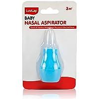 LuvLap Nasal Aspirator Blue