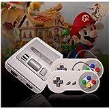 Mini TV Video Game 8 Bit - Console HD 1080P   621 giochi classici iconici retro vintage Nostalgia 90   Connessione HDMI…