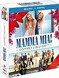 Mamma Mia! + Mamma Mia! Here We Go Again Digital]