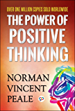 The Power of Positive Thinking (GP Self-Help Collection Book 5)