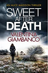 Sweet After Death (Detective Alice Madison) Paperback