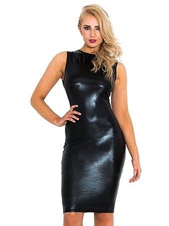 Black dress xl 450
