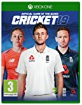 Cricket 19 - The Official Game of the Ashes (Xbox One)