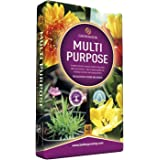 Growmoor Multi Purpose compost, fertilizzante