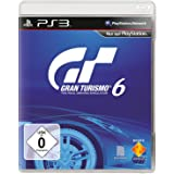 Gran Turismo 6 - Standard Edition - PlayStation 3 - [Edizione: Germania]