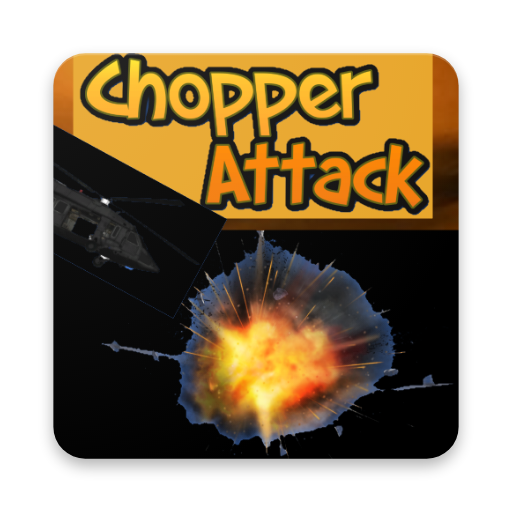 Chopper Attack - Helicopter Frenzy