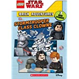 LEGO® Star Wars Brick Adventures #1: Stormtrooper Class Clowns