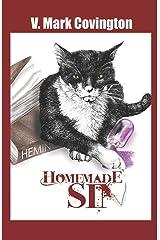 Homemade Sin Paperback