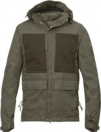 FJÄLLRÄVEN Men's Lapland Hybrid Jacket
