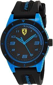 Ferrari Orologio da Fitness 830622