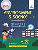 Perfect Genius Environment & Science Activity Workbook for Class 1, 2 & Olympiad Exams