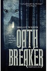 Oath Breaker Paperback