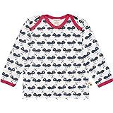 loud + proud Shirt Langarm Aus Bio Baumwolle, Gots Zertifiziert Camiseta para Bebés