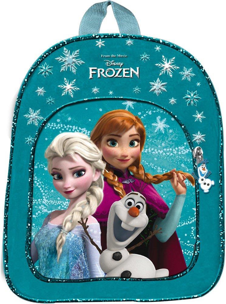 1203c973f5 Star Licensing Zainetto per bambini Disney Frozen - Zainetto Medio ...