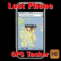 lost phone gps tracker
