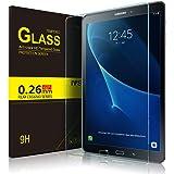 IVSO Prime Protecteur d'Ecran en Verre Trempé pour Samsung Galaxy Tab A 10.1 2016 SM-T580N / T585N Tablette (Tempered Glass - 1 Pack)