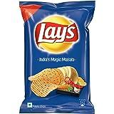 Lay's Potato Chips India's Magic Masala, 130 g