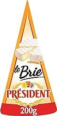 Président Queso Punta de Brie, 200g