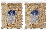 Crunchy Munchy Multigrain with Milk Biskut, 1 kg (Pack of 2)