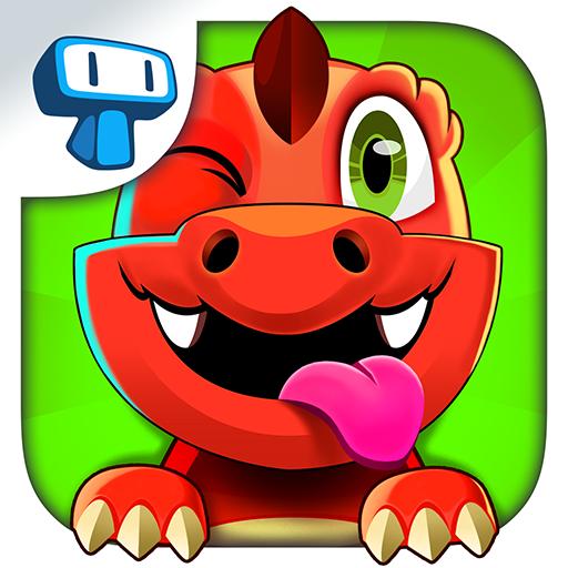 Jungen Knochen (My Virtual Dino)