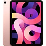 2020 Apple iPad Air (de 10,9 Pulgadas, con Wi-Fi y 64 GB) - Oro Rosa (4.ª generación)