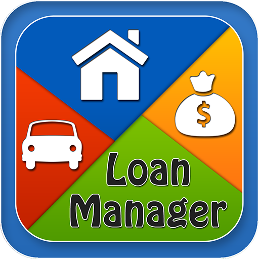 Loan Manager for Kindle Fire