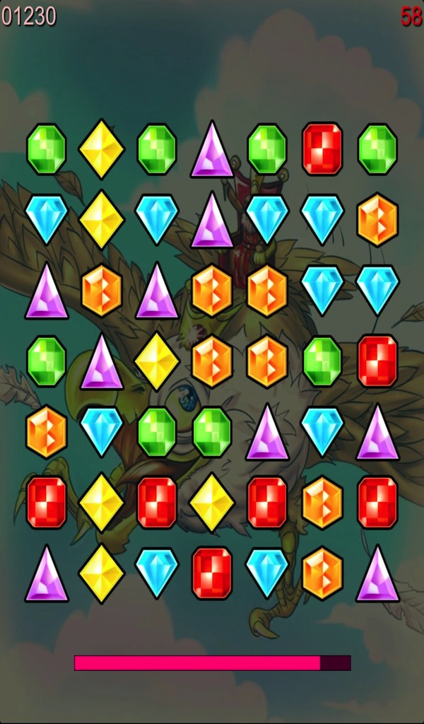 Jewels Mania 2: Amazon.co.uk: Appstore for Android