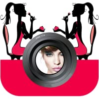 Makeup Selfie -youcam selfie