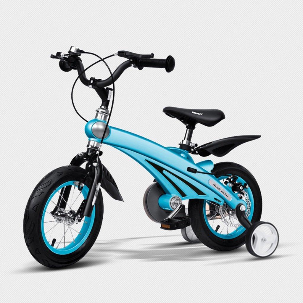 Qiangzi Nuovo Triciclo del bambino di 3 ruote di Passeggino per bambini bicicletta per bambini 12/1