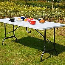 Amazon.fr : table de jardin plastique