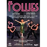 Follies [DVD] [2015]