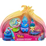 TROLLS - Kit Monopatín (Hasbro B6558EU4) , Modelos/Colores Surtidos, 1 Unidad