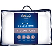 Silentnight Hotel Collection Pillow - Pack of 2