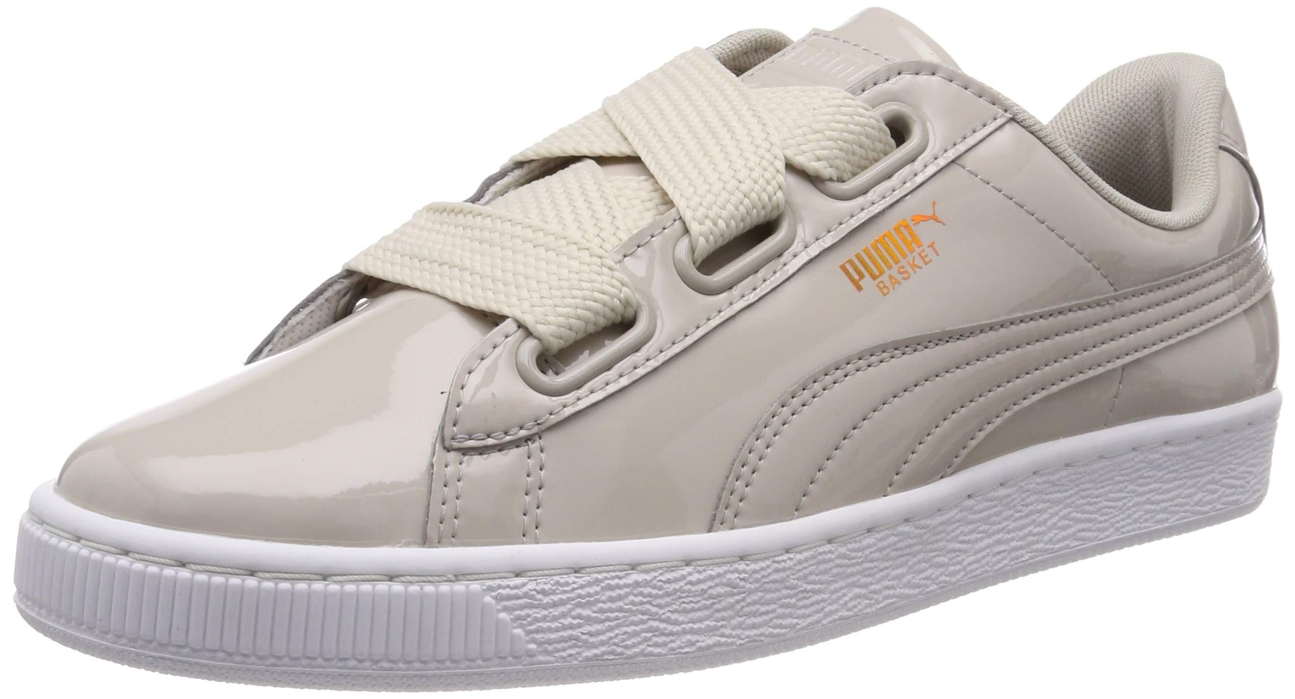 Basket Wn'sSneakers Femme Heart Basses Puma Patent SzMUqVp