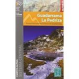 Guadarrama-La Pedriza. 2 mapas excursionistas. Escala 1:25.000. Editorial Alpina. Español, Française, English. (CARPETA ALPIN