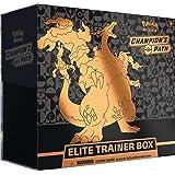 Pokémon POK80545 TCG: Champion's Path Elite Trainer Box, Multi